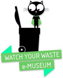 Watch Your Waste e-Museum